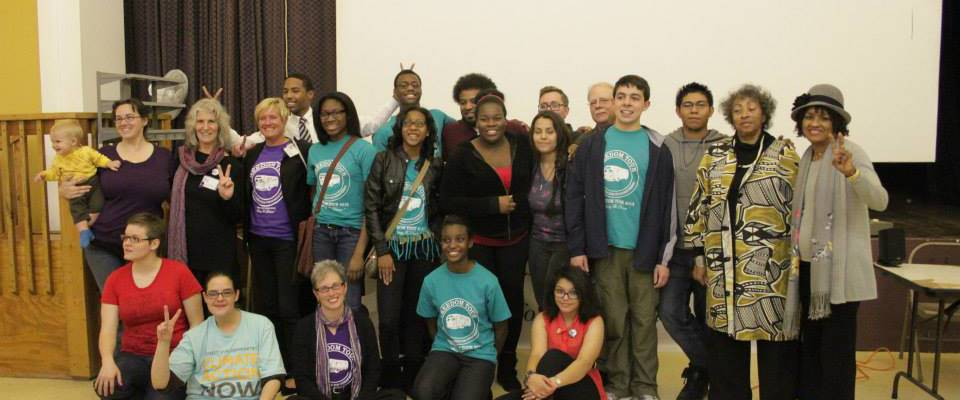 Words from our 2013 MCHR Freedom Tour mentees and mentors