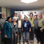 MCHR Colombian Solidarity Delegation Report Back