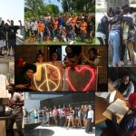 2018 MCHR Freedom Tour and Wayne State University Ralph Bunche Summer Institute