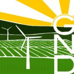 Green New Deal Presentation and Discussion