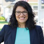 April 14, 2019, MCHR Annual Dinner at Marygrove College, Keynote Speaker is U.S. Rep. Rashida Tlaib