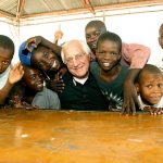 Happy 90th Birthday to Bishop Thomas Gumbleton, MCHR Co-Founder and World Peace Advocate